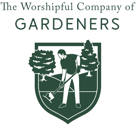 The Worshipful Company of Gardeners' portrait