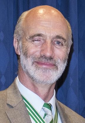 Paul Rochford